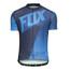 Fox Livewire Race Jersey Men blue